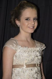 Amira Willighagen, Pretoria 2016